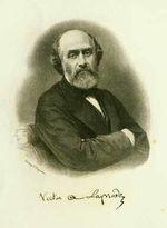 Victor DE LAPRADE