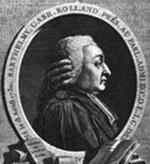 Barthélemy-Gabriel ROLLAND D'ERCEVILLE