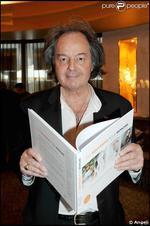 Gonzague SAINT BRIS
