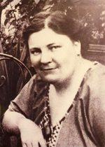 Blanche SELVA