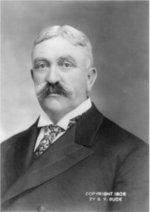 Marcus A. SMITH