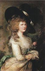 Georgiana-CAVENDISH