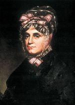 Anna HARRISON