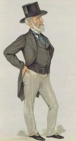 Charles TENNANT