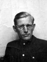 Georges THÉBAULT