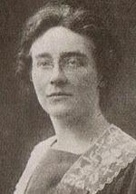 Louise THULIEZ