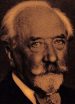 Fernand Victor TOUSSAINT VAN BOELAERE