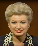 Maryanne TRUMP BARRY