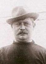 Hubert VAN INNIS