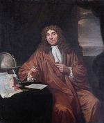 Antonie-VAN LEEUWENHOEK