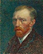 Vincent-VAN GOGH