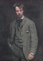 Albert VERWEIJ