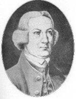 Samuel WARD