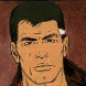 Jason Mc Lane, Numéro XIII