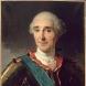 Guy Michel DE DURFORT DE LORGES
