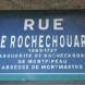 Marguerite DE ROCHECHOUART