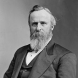 HAYES Rutherford B.